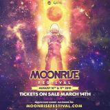 Bonnie X Clyde - Live @ Moonrise Festival 2019