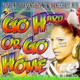 Go Hard or go home - G.C mixtape 2011