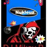 DJ Mikey B Nukleuz classics mix fb live KHHA 6/11/17
