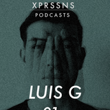 LUIS G - XPRSSNS PODCAST  ( OCC - MEDELLIN )