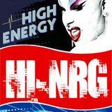 90's - HI-NRG FLASHBACK - 136 - 147 BPM.