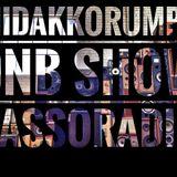 Drum & Bass Show with Viidakkorumpu 15.4.2019