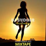 September 2015 Mixtape - I wanna dance. It's my medicine!