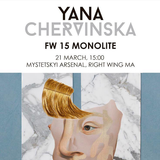 YANA CHERVINSKA F/W 15-16 catwalk soundtrack