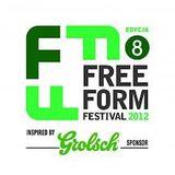 Relacja z Free Form Festival 2012 - Radio Aktywne PW