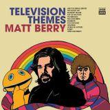 Shawn Keaveny - Matt Berry Interview TV Themes 6 Music