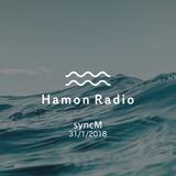 #12 syncM w/ Hamon Radio @NakameguroLounge, Tokyo