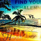 Armin van Buuren & Arty feat Sarah Howells - Find Your Nehalennia (@AldoHenrycho Mashup)
