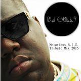 DJ Gully - B.I.G