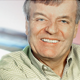 Tony Blackburn's return to BBC Radio London - 8th March 2004