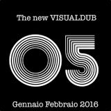 New Visual Dub 05 - Gen/Feb 2016