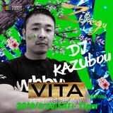 DJ KAZUbou Live at VITA Spring Party -Zipangu- 3/30/2019