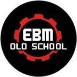 Rubik#98 EBM Old School