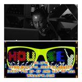 House90.1FM DJ BossLady Mix #32   9/7/19