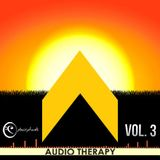Audio Therapy Podcast vol. 3 - Cyberphunk