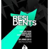 A little bit of beats @ AM Local / June 2012 /