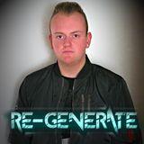 DJ Raymondo/Re-generate - LIVE at Gas Erop Invites Peacock Records (05-11-2016)