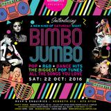 FND's BIMBO JUMBO PROMO MIX