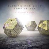 Burning Man Sunrise Set (@Bubbles & Bass)