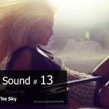 Against The Sky - Love Sound # 13