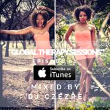Global Therapy Sessions Ep 01 Mixed By DJ Czezre