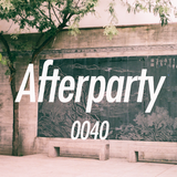 The Afterparty 040 // December 3, 2017