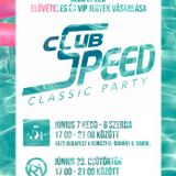 Live From Club Speed 20th B Day Party