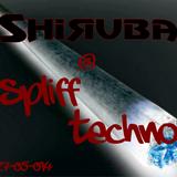SpliffTechno @ Shiruba [Techno] (27-05-014)