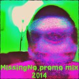 MissingNo. Promo Mix 2014