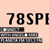 Connect 78 With Angelo Mike [Minilogue Specjalnie]