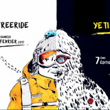 YETI PARTY  7ème EDITION  ( REVOX DJ SET )