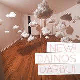 NEW! DAINOS DARBUI: DEIMANTĖ