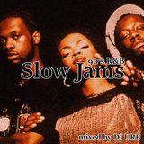 Slow Jams 90's R&B Dec 18 2019 / Chillout R&B HIP HOP 90's 00's