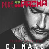 Dj Nano @ Pure Pacha (Pacha Barcelona, 23-10-15)
