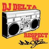 ★ Dj Delta - Respect The B-Boys ★