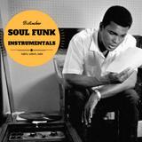 Soul Funk # instrumental mix #100%Vinyl