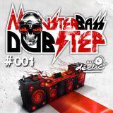 MonsterBass Dubstep #001 - Skyloox (MegaMX 113 tracks)
