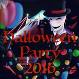 Dj Chak-on! Halloween Party 2016 mix