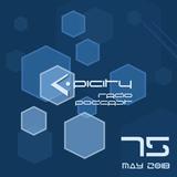 epicity's Radio Podcast Episode 75 (May 2018)