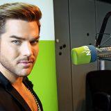 N-JOY 94.2FM (Hamburg, Germany) Radio Interview w/ Adam Lambert - 8 June 2015