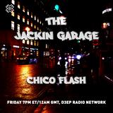 The Jackin' Garage - D3EP Radio Network - Nov 16 2019
