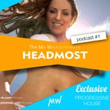 Mix Wave – HEADMOST Podcast #1