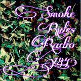 Smoke Rules Radio (184)