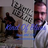 Kind of Blues n°27 - Nouveautés du mois