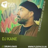 DJ Kane Flex FM 09/07/19