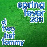 Spring Fever 2011 Pop Mix