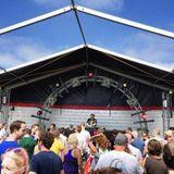 Luminosity Beach Festival 2015 - Wellenrausch DJ Set