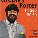 Gregory Porter@Back2Black Radio Madrid