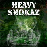 DJ Embryo - Heavy Smokaz Mix