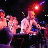 Telepopmusik - live on BBC - 18.01.2002